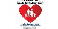 Büyükşehirden kalp sağlığı seminerine davet