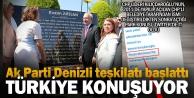 CHP Lideri Kılıçdaroğlunun 8 yıl önce açılışı yapılan parkı tekrar açması Türkiye gündeminde