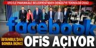 İstanbuldan sonra ikinci Facebook İstasyon Denizliye açılıyor