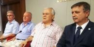 İYİ Parti yönetimi istifa etti