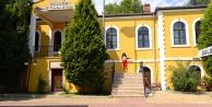 Tarihi bina, belediye oluyor