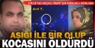Buldan'da 5 yıl önce işlenen cinayete 2 tutuklama