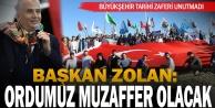 Büyükşehir, tarihi değiştiren Kazıkbeli Savaşını unutmadı