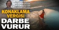Denizlili turizmcilerden 'konaklama vergisi' tepkisi