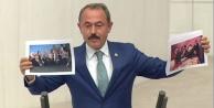 Milletvekili Şahin Tin: Depremin siyaseti olmaz