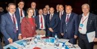 Bozkurt Belediye Başkanı Çelik SODEM yönetimine girdi
