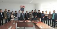 Güney Kore#039;den Büyükşehir DESKİye ziyaret