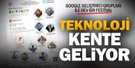 Yazılım ve Teknoloji Zirvesi: GDG DevFest bu cumartesi