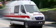 Acıpayam'da sundurma çöktü bir kişi hayatını kaybetti