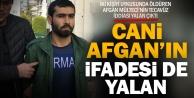 Cani Afgan 'tecavüz ettiler dedi, muayenesinde cinsel saldırıya rastlanmadı