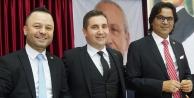 CHP#039;de Merkezefendi İlçe Başkanlığına Ali Osman Horzum seçildi