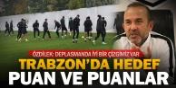 Denizlispor, üç maçlık yenilmezlik serisini Trabzonda sürdürmek istiyor