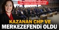 Gülin Coşkun: Kazanan CHP, Kazanan Merkezefendi oldu