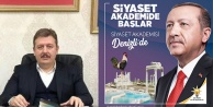 Ak Parti Siyaset Akademisi başlıyor