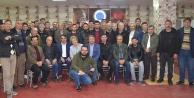 Bozkurt'a küçük sanayi sitesi