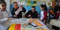 Denizli#039;de quot;keyifli okul atölyemquot; projesi hayata geçirildi