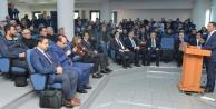 DTO, elektronik takograf için sektör temsilcileri ve uzmanları buluşturdu