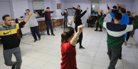 Pamukkale Belediyesi'nin ücretsiz halk oyunları kurs başvuruları başladı