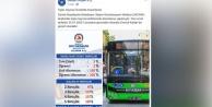 Toplu taşıma ücretleri arttı