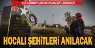 Büyükşehir Belediyesi Hocalı şehitlerini anacak