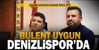 Denizlispor, üçüncü teknik direktörüne imza attırdı