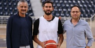 Merkezefendi Basket Mamak Belediyespor ile karşılaşacak
