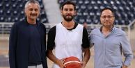 Merkezefendi Basket Mamak Belediyespor ile karşılaşacak
