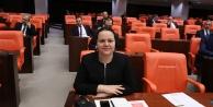 Milletvekili Nilgün Ökten kanun teklifi