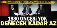 """Prof. Dr. Baykara ve Yazar Önay, Denizlinin Dünü ve Bugünü"""" anlattı"""