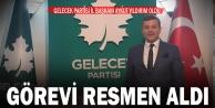 Eski Başbakan Davutoğlunun kurduğu Gelecek Partisinin Denizli İl Başkanı Aykut Yıldırım oldu