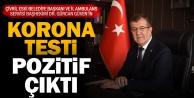 Eski Çivril Belediye Başkanı Dr. Gürcan Güven'in koronavirüs testi pozitif çıktı