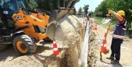Büyükşehir DESKİ#039;den Sarayköy#039;e suyu idareli kullanın uyarısı