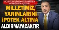 DTO Başkanı Erdoğandan 27 Mayıs darbesi açıklaması: Milletimiz, yarınlarını ipotek altına aldırmayacaktır