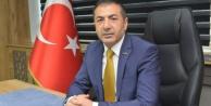DTO Başkanı Erdoğanın acı günü