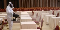 Merkezefendi Belediye Meclisi korona önlemleri İle toplanacak