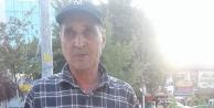 Sarayköyde kaybolan Alzheimer hastası adam bulundu
