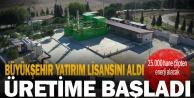 Büyükşehir üretiyor, Türkiye kazanıyor