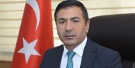 DTO Başkanı Erdoğan, Zeybekciyi tebrik etti