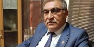 Muhtarlar Derneğinin yeni başkanı Osman Yüreci