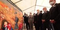 Büyükşehir#039;den Azerbaycan-Karabağ Hocalı Soykırımı Sergisi
