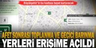 Büyükşehir#039;den hayat kurtaracak bir yatırım daha