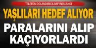 Denizli ve Afyonkarahisar#039;da dolandırıcılık yaptığı öne sürülen şüpheli tutuklandı
