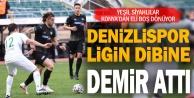 Denizlispor Konyadan hüsranla dönüyor