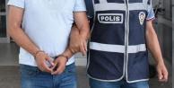 Denizli#039;de hücre evinde yakalanan FETÖ şüphelisi tutuklandı