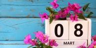 Denizli Protokolü#039;nden 8 Mart mesajları