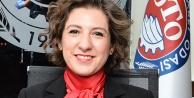 Kadın Girişimciler Kurulu Başkanı Arslandan 8 Mart Açıklaması