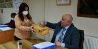 Buldan Belediye Meclisi nisan ayı toplantısını gerçekleştirdi