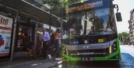 Büyükşehir#039;den KPSS DHBT Sınavına gireceklere ulaşım kolaylığı