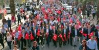 15 Mayıs Milli Mücadele Gününün 102nci yılı kutlanıyor