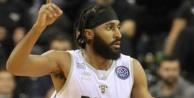 Basketbol Süper Ligi ekibi Merkezefendi Belediyesi, Adam Smith'i transfer etti